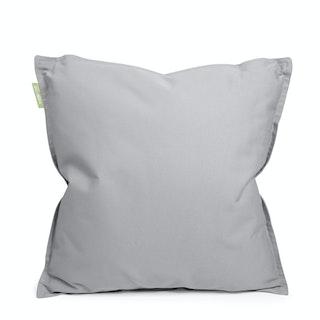 OUTBAG Outddor Kissen 50 x 50 cm Plus cool-grey (100 % Polyester)