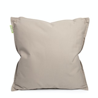 OUTBAG Outddor Kissen 50 x 50 cm Plus mud (100 % Polyester)