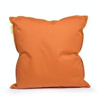 OUTBAG Outddor Kissen 50 x 50 cm Plus orange (100 % Polyester)