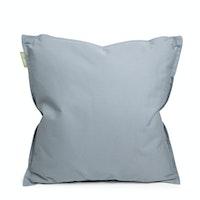 OUTBAG Outddor Kissen 50 x 50 cm Plus stone-grey (100 % Polyester)
