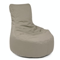 OUTBAG Outdoor Sitzsack SLOPE Plus mud