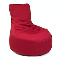 OUTBAG Outdoor Sitzsack SLOPE Plus red