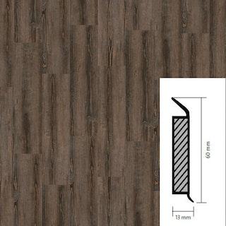 objectflor Steckfußleiste Rusty Pine