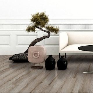 objectflor Vinylboden SimpLay Acoustic Clic Natural Oak Grey