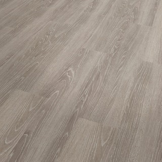 objectflor Vinylboden SimpLay Acoustic Clic Grey Limed Oak