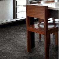 objectflor Vinylboden SimpLay Acoustic Clic Grey Slate