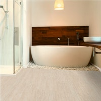 objectflor Vinylboden SimpLay Acoustic Clic Beige Travertine
