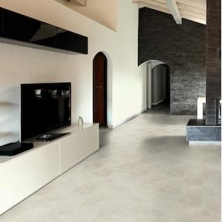objectflor Vinylboden SimpLay Acoustic Clic Light Concrete
