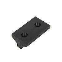OSMO Terrassen-Zubehör Clip-Befestigung schwarz 200 Stück