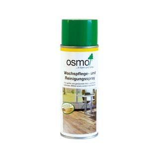 OSMO Wachspflege- und Reinigungsspray 3029 Farblos