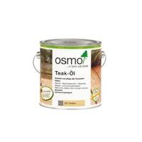 OSMO Terrassen-Öl Teak 007 Farblos