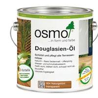 OSMO Terrassen-Öl Massaranduba 014 naturgetönt