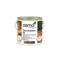 OSMO Terrassen-Öl Thermoholz 010 naturgetönt