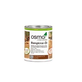 OSMO Terrassen-Öl Bangkirai 016 Dunkel