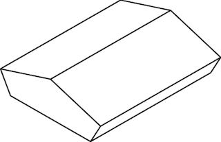 OSMO Schallschutz Forsdal - Pfostenkappen