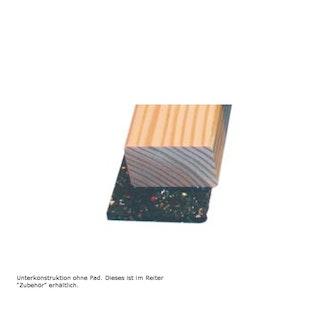OSMO Terrassen Unterkonstruktion europäische Lärche glatt