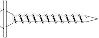 OSMO Schrauben für Pfosten