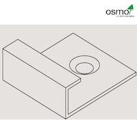 OSMO Zubehör MULTI-DECK Startklammer für 25 mm Terrassendiele