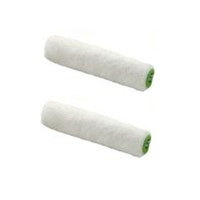 OSMO Roll- und Streichset Nachfüllpack Mikrofaserrollen (2 Stk.)