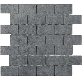 Osmose Mauerverband Noventa Quarzgrau 30x30 cm