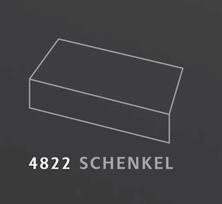 Osmose Schenkel Nomi Elisa 30x11,5 cm
