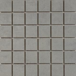 Osmose Mosaik 5x5 Ecoline grau 30x30 cm