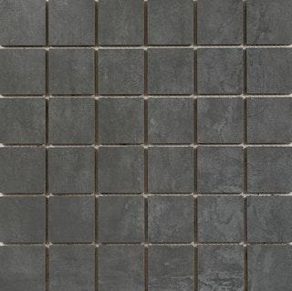 Osmose Mosaik 5x5 Ecoline anthrazit 30x30 cm