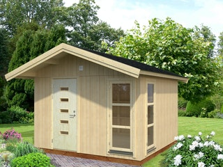 Palmako Nordic-Haus Ly 10,2 m² - 18+70 mm