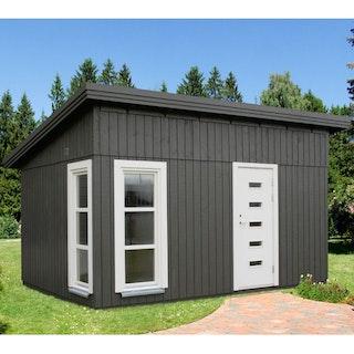 Palmako Nordic-Haus Etta 13,6 m² - 18+70 mm