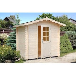 Palmako Gartenhaus Vivian 3,8 m² - 28 mm