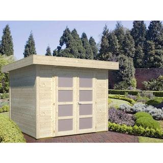 Palmako Gartenhaus Lara 6,0 m² - 28 mm