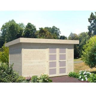 Palmako Gartenhaus Lara 8,4 m² - 28 mm