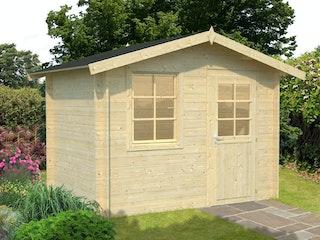Palmako Gartenhaus Klara 4,7 m² - 28 mm