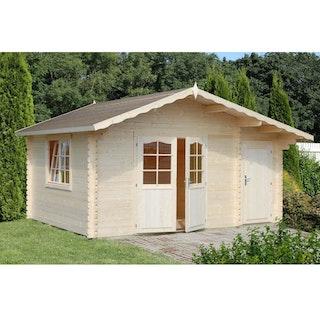 Palmako Gartenhaus Emma 14,2 m² - 34 mm