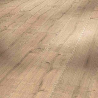 PARADOR Laminat Classic 1050 Eiche geschliffen Seidenmatt-Landhausdiele