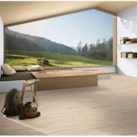 PARADOR Parkett Classic 3060 SB Esche Fineline Natur- matt lackiert weiß