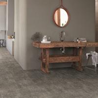 PARADOR Vinyl Trendtime 5.50 Mineral grey- Mineralstruktur