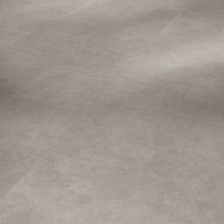 PARADOR Vinyl Basic 30 Beton grau Steinstruktur - Fliesenoptik