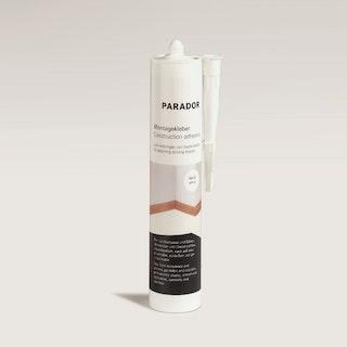 PARADOR Montagekleber für Sockelleisten