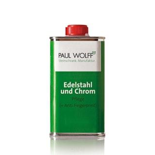 Paul Wolff Edelstahl-Chrom-Pflege 250 ml