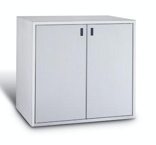 Paul Wolff Mülltonnenbox 242 Einstiegsmodell