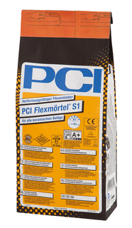 PCI Flexmörtel S1