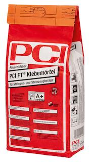 PCI FT-Klebemörtel grau 5 kg