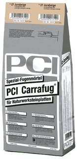 PCI Carrafug 5 kg, versch. Farben