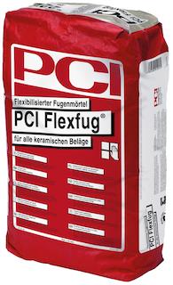 PCI Flexfug, 5 kg, versch. Farben