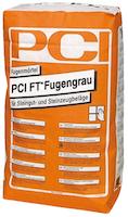 PCI FT-Fugengrau, versch. Farben