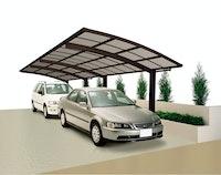 Ximax Carport Portoforte Typ 80 Tandem 982 x 270 cm