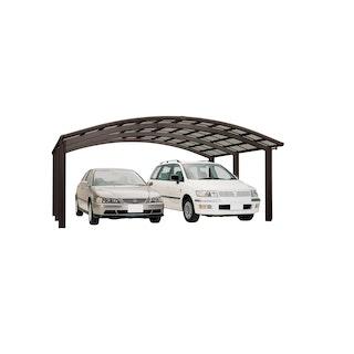 Ximax Carport Portoforte Typ 110 M-Ausführung 495 x 542 cm