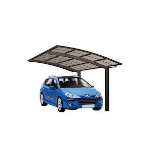 Ximax Carport Portoforte Typ 60 495 x 301 cm