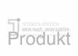 T&J STRONG Schloß, inkl. 3 Schlüsseln